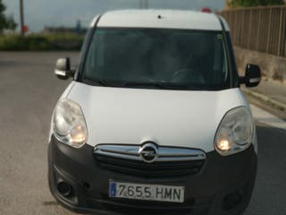 Opel Combo Van 1.3 2012 90cv