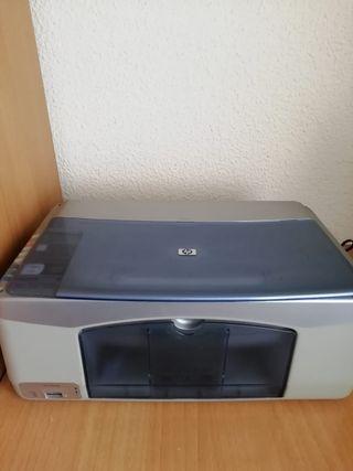 impresora,escáner,copiadora
