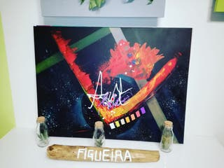 Tableau - T.10 ART