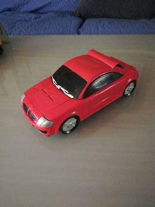 coche micromachin