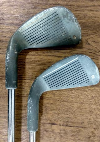 2 Palos Golf Confidence Contender