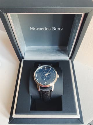 Reloj de Señora Mercedes-Benz | Swarovski