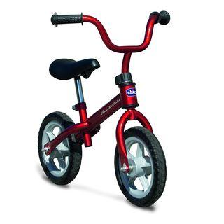 Bicicleta sin pedales con sillín regulable Chicco