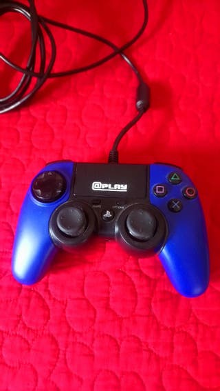 mando ps4 con cable