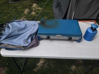 Campingaz y bolsa original