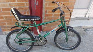 bicicletas BH antiguas