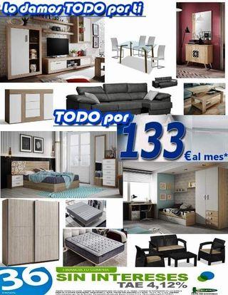 tu casa amueblada por 133€ al mes