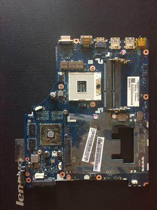 Placa base Lenovo G500 i7