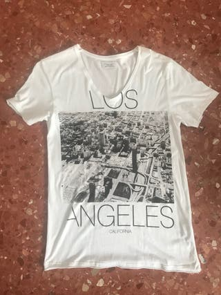 Camisetas Zara De Provincia En Hombre Segunda Valencia La Mano rCxBeod