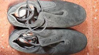 Zapatos de trabajo SIN ESTRENAR!!