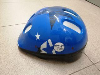 casco bici niño xs