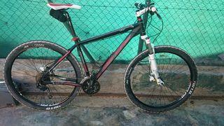 Bicicleta Conor 8500 29