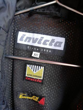 Chaqueta alpina Invicta