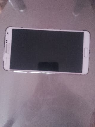 móvil Samsung Galaxy nota 3
