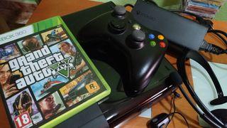 Xbox 360 Slim E 500GB