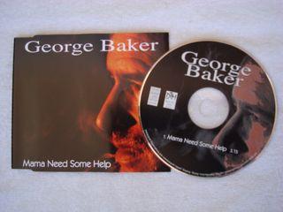 LOTE George Baker Una Paloma Blanca