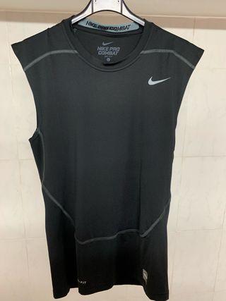 Camiseta Nike pro combat
