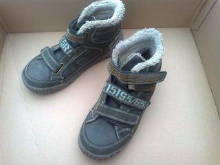 nuevos zapatos nº35
