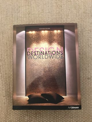 Libro Design Destinations Worldwide