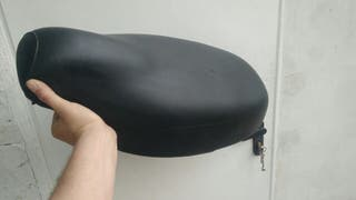 Asiento NRG2 SCOOTER