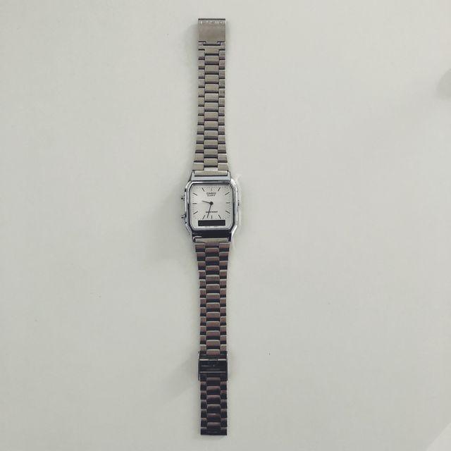 Reloj CASIO Retro AQ 230