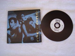 CD MECANO Entre el Cielo y el Suelo Ed Especial