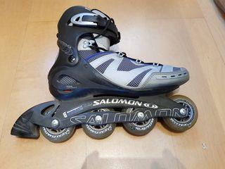 patines linea caballero N44