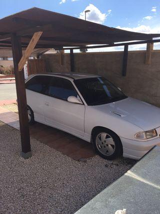 Opel Astra 1991 2.0 115 cv