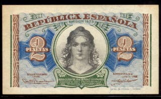billete menorca