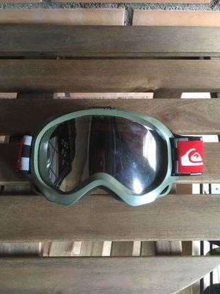 Gafas Quicksilver motocros
