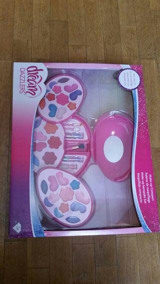 Set maquillaje infantil