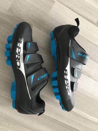 Zapatillas B-Pro talla 42