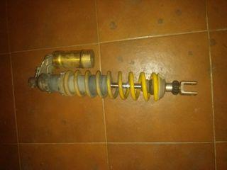 amortiguador gas gas ec