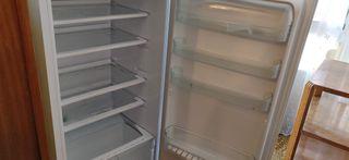 Nevera con congelador NO FROST