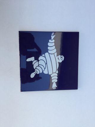 Azulejos Michelin