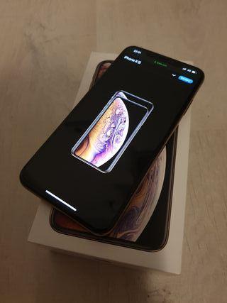 iPhone XS Max 64 GB nuevo