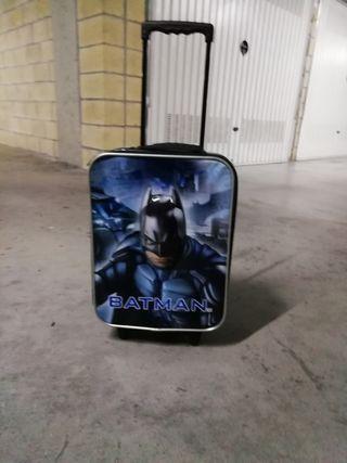 maleta batman