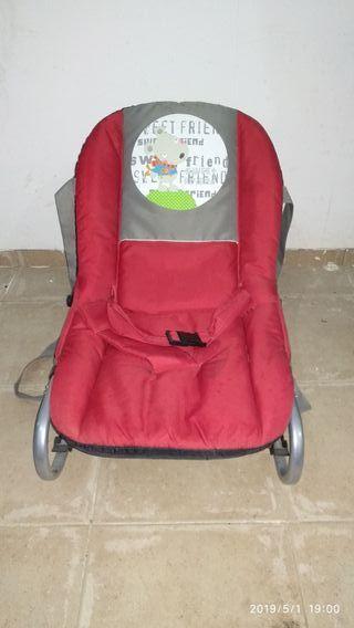 Hamaquita infantil