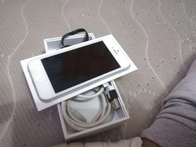 cambio Iphone 5 leer