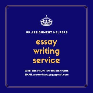 Assignment Help Essay Writing
