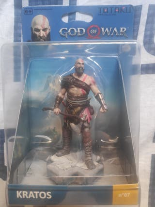 Figura Kratos Totaku