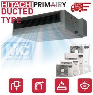Aire Acondicionado Conductos Hitachi RPIM-4.0