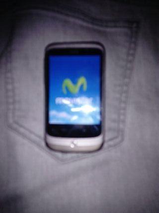 móvil HTC sense