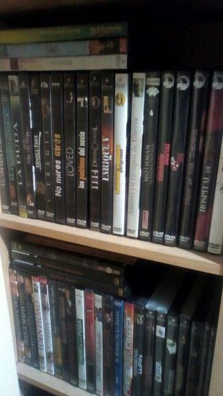 películas dvd a sólo 1 €