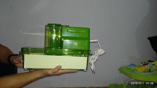 Mandolina eléctrica