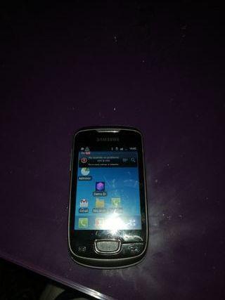 cambio Galaxy mini