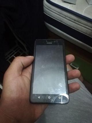 cambio Huawei