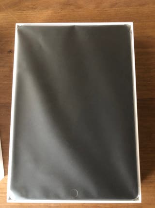 iPad Pro 10.5 256GB nuevo