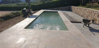 construcciones de piscinas y obras en general