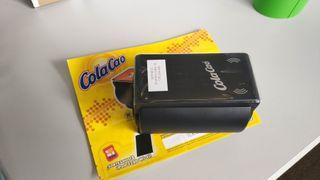 altavoz bluetooth cola-cao